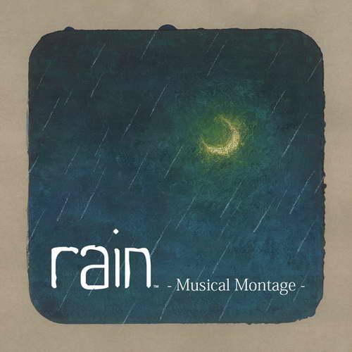 rain Musical Montage